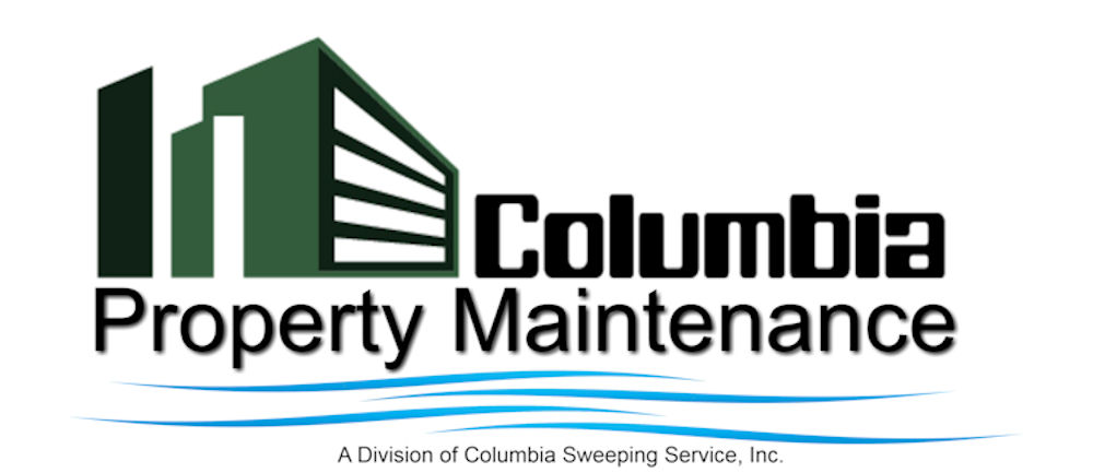 Columbia Property Maintenance, a division of Columbia Sweeping Service, Inc.